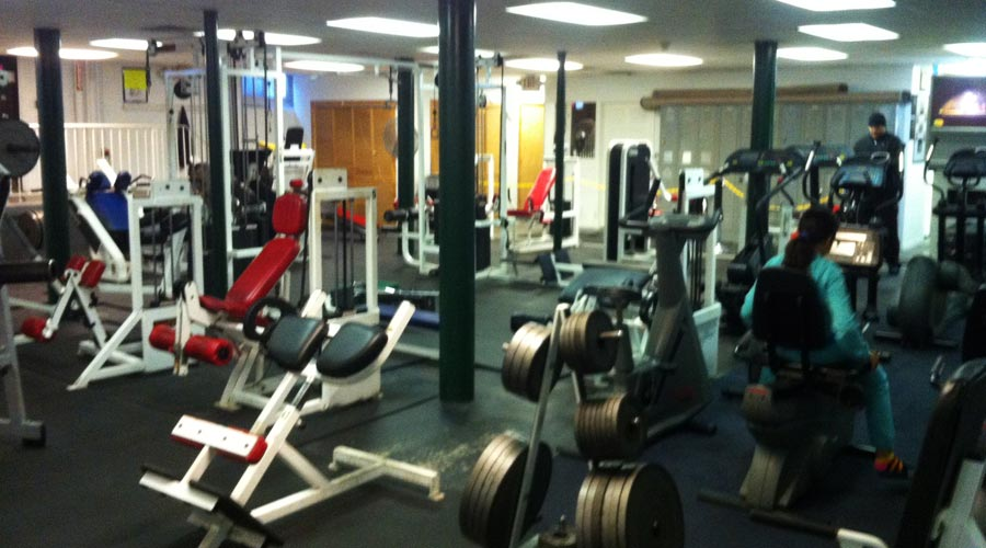 Synergy Fitness, Perth Amboy